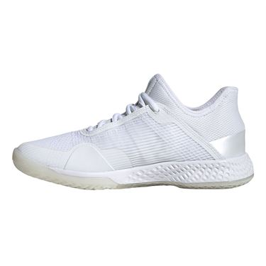 adidas Adizero Club Womens Tennis Shoe White EF2774