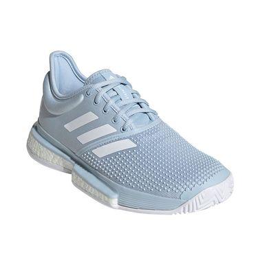 adidas Sole Court Primeblue Womens Tennis Shoe