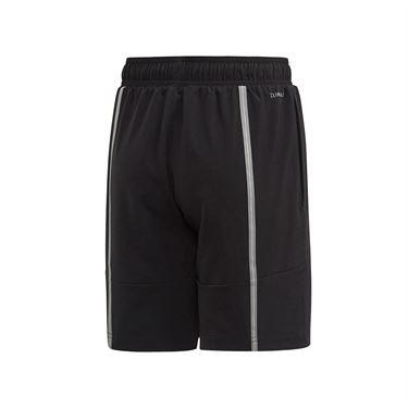 adidas Boys NY Short - Black EJ7446