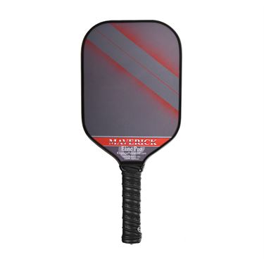 Engage Elite Pro Maverick Pickleball Paddle - Red