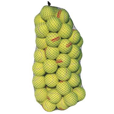 Tourna Pressureless 60 Pack Tennis Balls