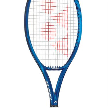 Yonex 2020 EZONE 100L Tennis Racquet Blue EZ06100Lû