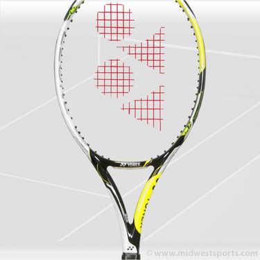 Yonex EZONE Ai Feel Tennis Racquet DEMO RENTAL