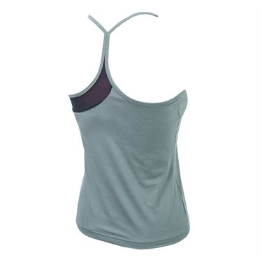 Inphorm Alyssa Tank - Heather Grey/Haze