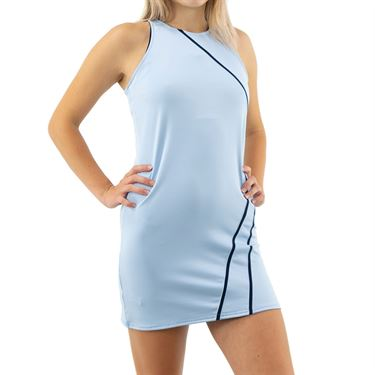 Inphorm Midnight Prairie New Elisa Dress Womens Prairie/Midnight F20005 0170