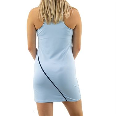 Inphorm Midnight Prairie New Elisa Dress