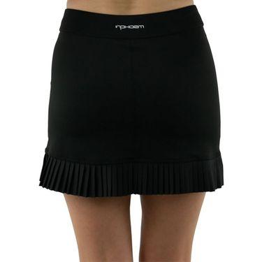 Inphorm Autumn Blush Cleo Tennis Skirt Womens Black F20008T 002