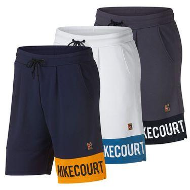 Nike Court Heritage Short