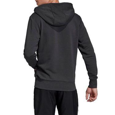 adidas Logo Hoodie - Carbon