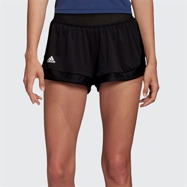 adidas Match Short Womens Black FK0551