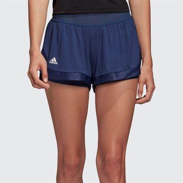adidas Match Short Womens Tech Indigo FK0552