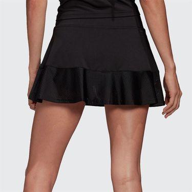 adidas Match Skirt Womens Black FK0556