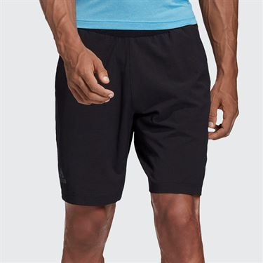 adidas Ergo 7 inch Short Mens Black FK0794