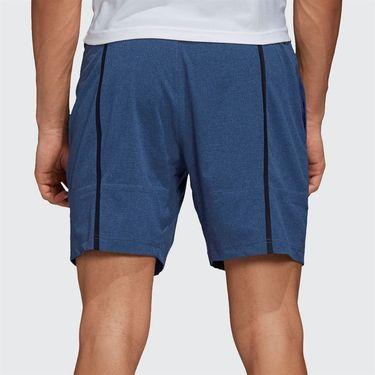 adidas Ergo 7 inch Short Mens Tech Indigo FK0796