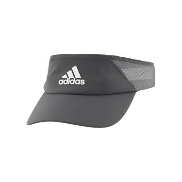 adidas Tennis Aeroready Visor - Grey Six