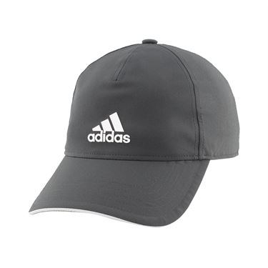 adidas Tennis 4AT Aeroready Hat - Grey Six/White