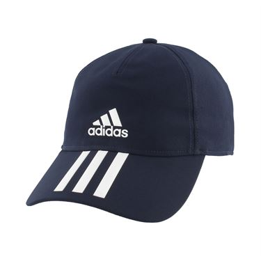 adidas Tennis 3S Aeroready Hat - Legend Ink/White