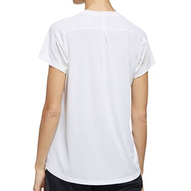 adidas Tee Shirt Womens White FK1389