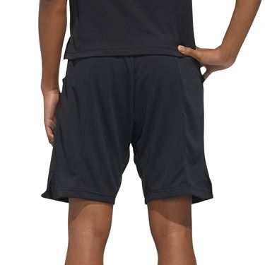 adidas 9 inch Short Mens Black FK1397