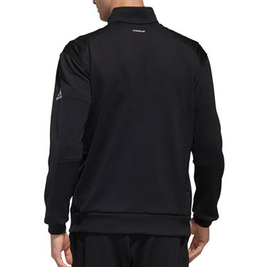 adidas Club Jacket Mens Black FK1400