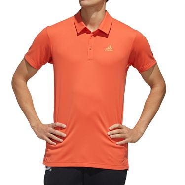 adidas Polo Mens Glory Amber FK1419