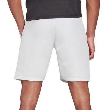 adidas Club 3 Stripe Short Mens Dash Grey/Grey Six FK6947