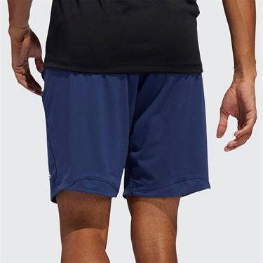adidas Sport Ultimate 9 inch Short Mens Tech Indigo FL4593