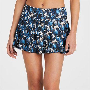 Eleven Flashes Flutter 13 inch Skirt Women Flashes Print FL5053 956