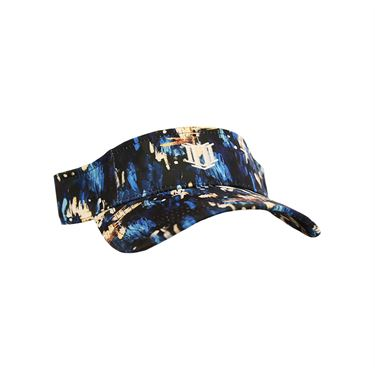 Eleven Flashes Low Profile Visor - Flashes Print