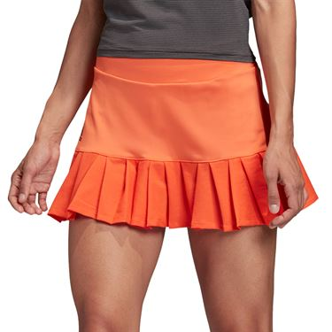 adidas Primeblue Skirt Womens True Orange/Black FP7786
