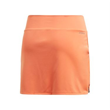 adidas Girls Club Skirt Amber Tint/Grey Six FP7974