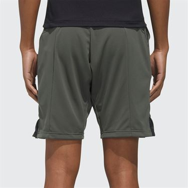 adidas 9 inch Short Mens Legend Earth FQ2870