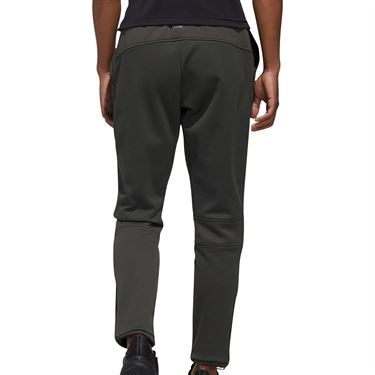 adidas Knit Warm Up Pant Mens Legend Earth FS3784