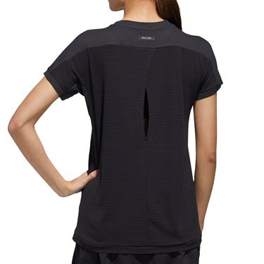 adidas Tennis Top Womens Black FS3791