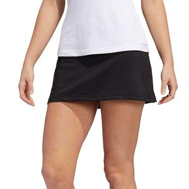 adidas Advantage Skirt Womens Black FS9739