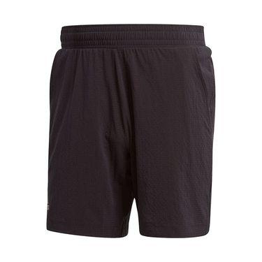 adidas Ergo Tennis Shorts Mens Aeroready Black FT6120