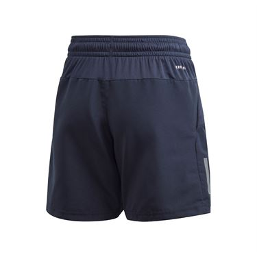 adidas Boys 3-Stripes Club Shorts Legend Ink FU0847
