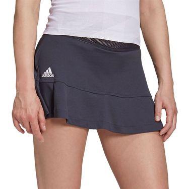 adidas Olympics 13 inch Skirt Womens Black FU0893