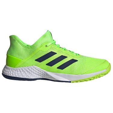 adidas Adizero Club Shoes Green