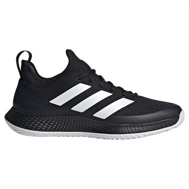 adidas Defiant Generation Multicourt Tennis Shoes Black/White