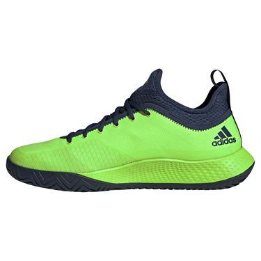 adidas Defiant Generation Multicourt Tennis Shoes Signal Green