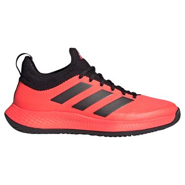 adidas Defiant Generation Multicourt Womens Tennis Shoes Signal Pink/Core Black FX5814