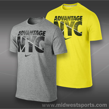 Nike Advantage NYC Tee