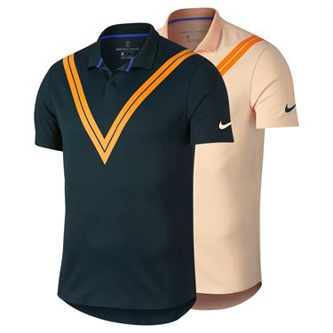 Nike Court RF Advantage Polo