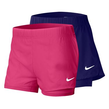 Nike Court Flex Short Fall 20