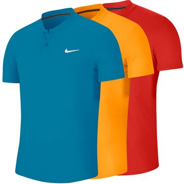 Nike Court Dry Blade Polo Fall 20