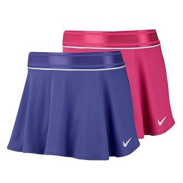 Nike Girls Court Flounce Skirt