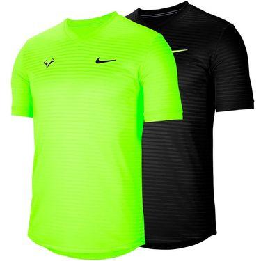 Nike Court Rafa Challenger SS Crew Fall 20