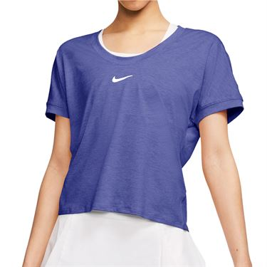 Nike Court Dry Elevated Essential Top