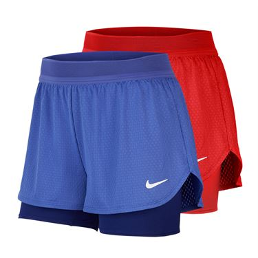 Nike Court Elevated Dry Flex Short Fa20